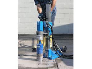 RGC HydraCore Drill