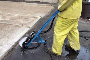 Flush Cut Saw RGC Construction