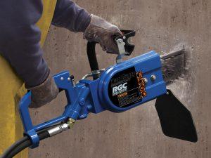 RGC Construction c120 Hydraulic Chainsaw