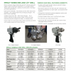 Impact Wrenches & Drill Spec Sheet - cover