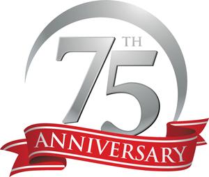 75th Anniversary RGC
